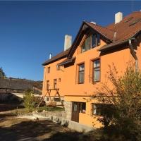Das Exerzitien- und Bildungshaus in Sandominic